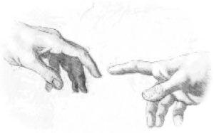 hand sketch