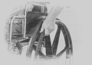 wc sketch
