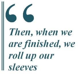 Sleeves Quote